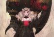 Концепт арт новой игры от Сакагути #2