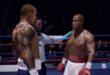 Айзек Фрост и Андре Бишоп (Fight Night Champion)