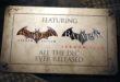 Batman Return to Arkham. Дата выхода на PS4 и Xbox One