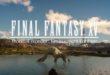 Final Fantasy XV. Трейлер игровых локаций