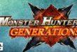Monster Hunter Generations. Дата выхода