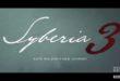 Syberia 3. Трейлер игрового процесса