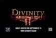 Divinity Original Sin 2. Системные требования и ранний доступ