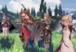 Granblue Fantasy Project Re Link. RPG от Platinum Games!