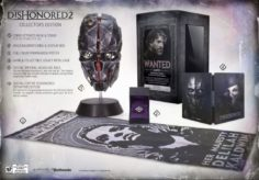 Dishonored 2: Collector's Edition