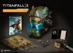 Titanfall 2. Коллекционные издания