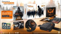 The Division Sleeper Agent Edition