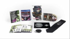 Danganronpa Another Episode: Ultra Despair Girls Limited Edition