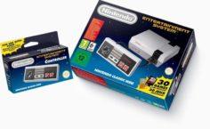 Nintendo Classic Mini — купить или забыть?