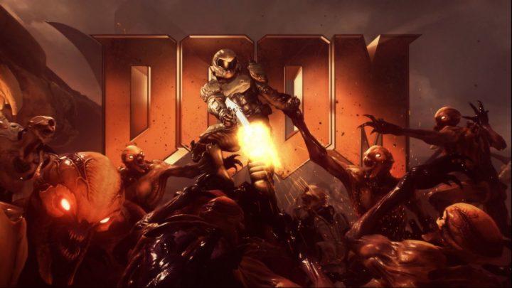 Есть повод заДУМаться — игры типа Doom!