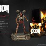 Коллекционное издание Doom Collector's Edition