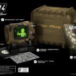 Коллекционное издание Fallout 4 Pip-Boy Edition