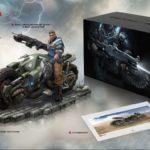 Коллекционное издание Gears of War 4 Collector's Edition