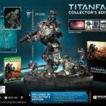 коллекционное издание Titanfall Collector's Edition