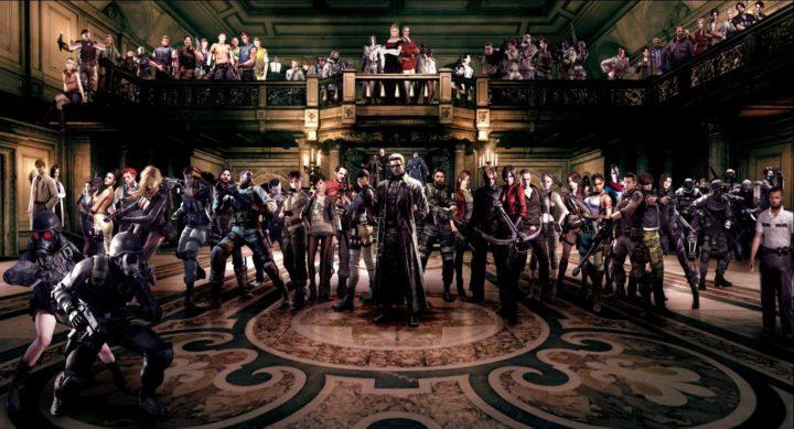 Неистребимое зло — игры, похожие на Resident Evil!