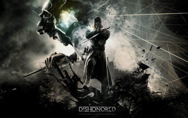 Dishonored & похожие игры