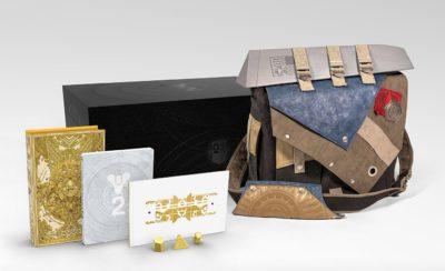 Коллекционное издание Destiny 2 Collector's Edition