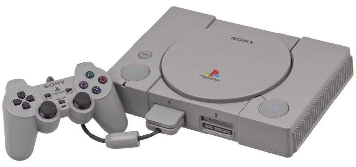 PlayStation 1 & лучшие игры-эксклюзивы