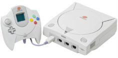 Dreamcast & лучшие игры-эксклюзивы