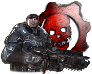 Маркус Феникс (Gears of War)