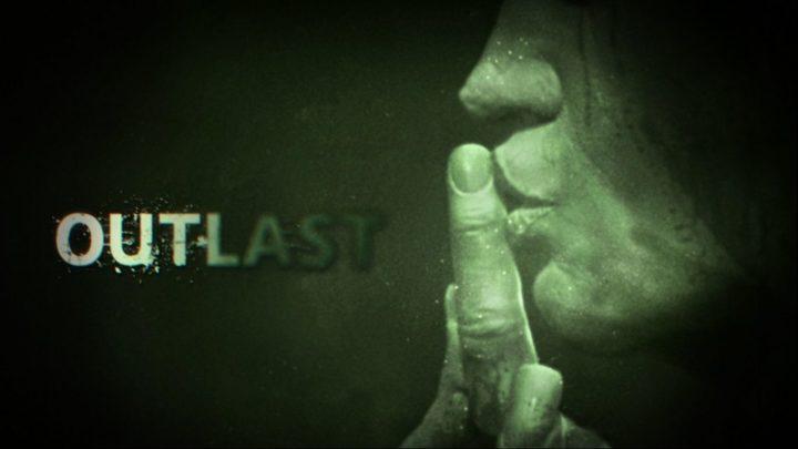 Прятки со смертью — игры в стиле Outlast!
