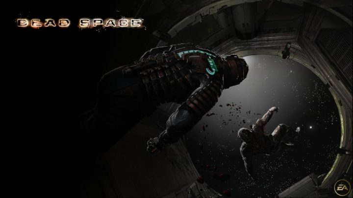 Dead Space & похожие игры