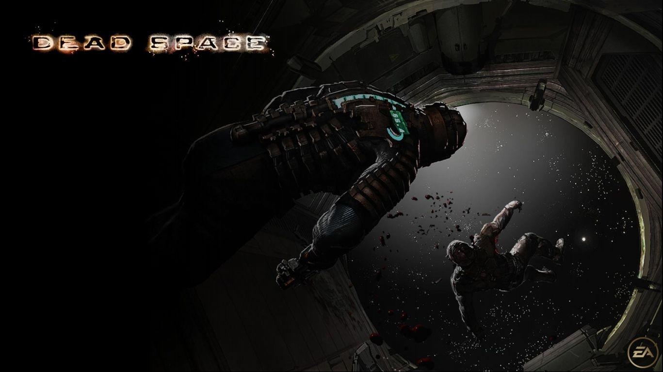 Игры похожие на Dead Space