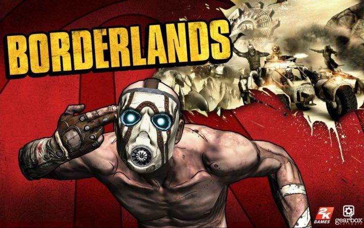 На грани фола — игры в стиле Borderlands!