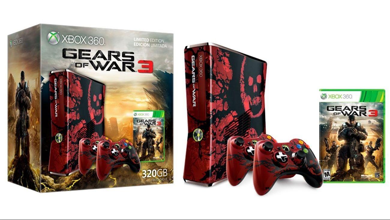 Лучшие игры для Xbox 360