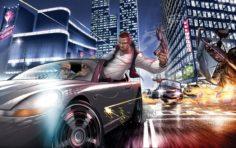 Игры про бандитов & топ лучших видеоигр
