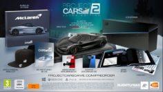Project CARS 2 & коллекционные издания