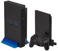 PlayStation 2 & лучшие игры-эксклюзивы