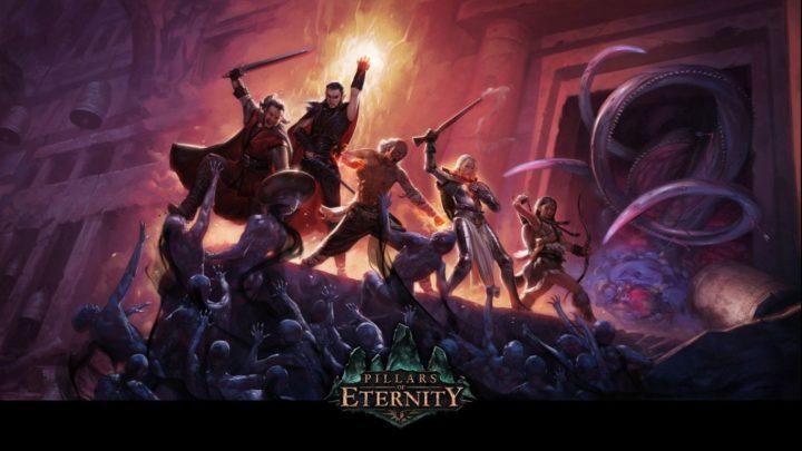 Командная работа — игры, похожие на Pillars of Eternity!