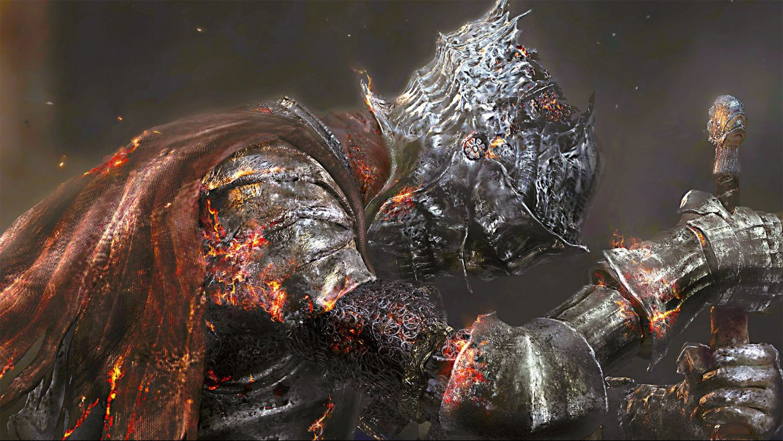 Обзор Dark Souls 3