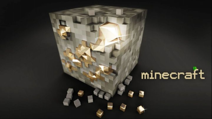 Всё дело в кубиках — игры типа Minecraft!