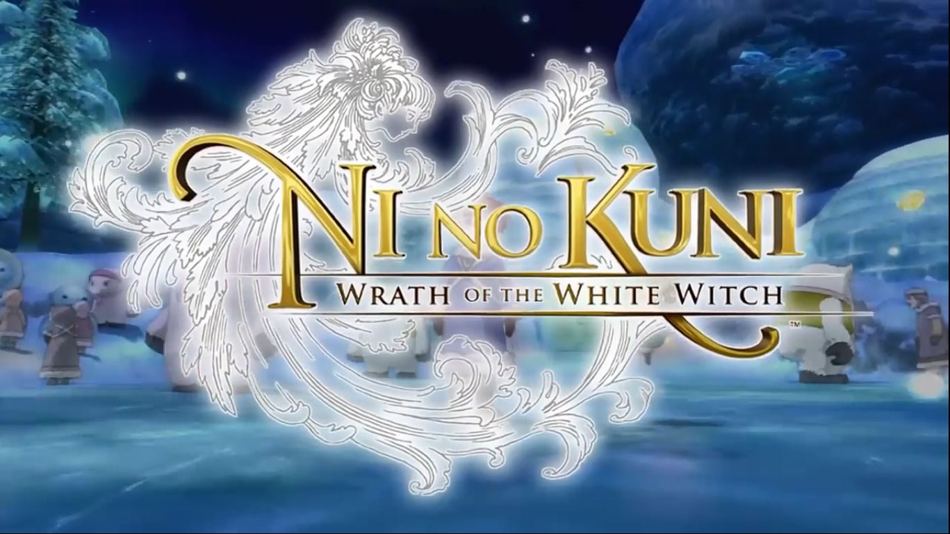 Обзор Ni no Kuni Wrath of the White Witch
