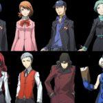 Обзор Persona 3 FES