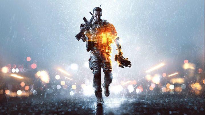Поле боя — игры, похожие на Battlefield!