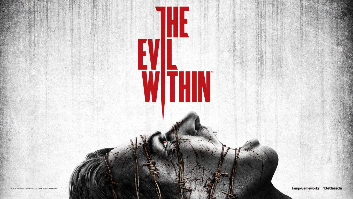 Игры, похожие на The Evil Within