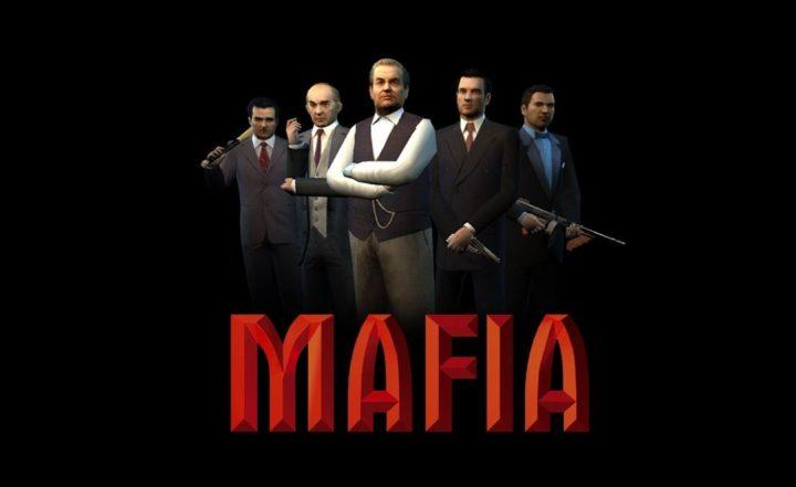 Предложение, от которого нельзя отказаться — игры в стиле Mafia!