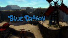«Как приручить дракона?» — обзор игры Blue Dragon!