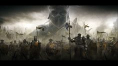 Мрачное Средневековье — лучшие игры про рыцарей!