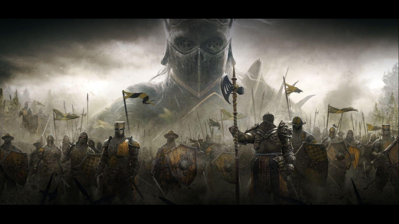 Лучшие игры про рыцарей на ПК и консолях!