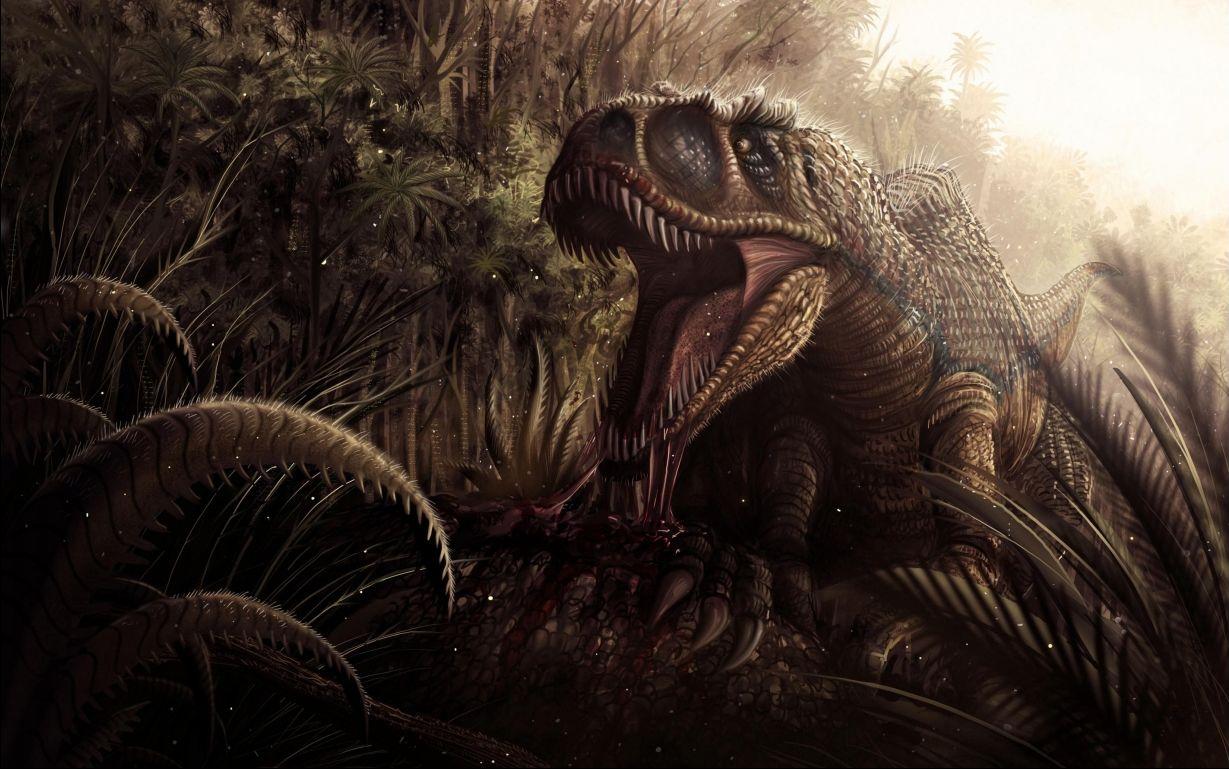 Лучшие игры про динозавров на ПК и консолях!