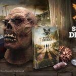 Коллекционное издание State of Decay 2 Collector's Edition