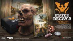 State of Decay 2 & коллекционное издание