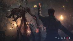 Мёртвый доктор — обзор игры Vampyr