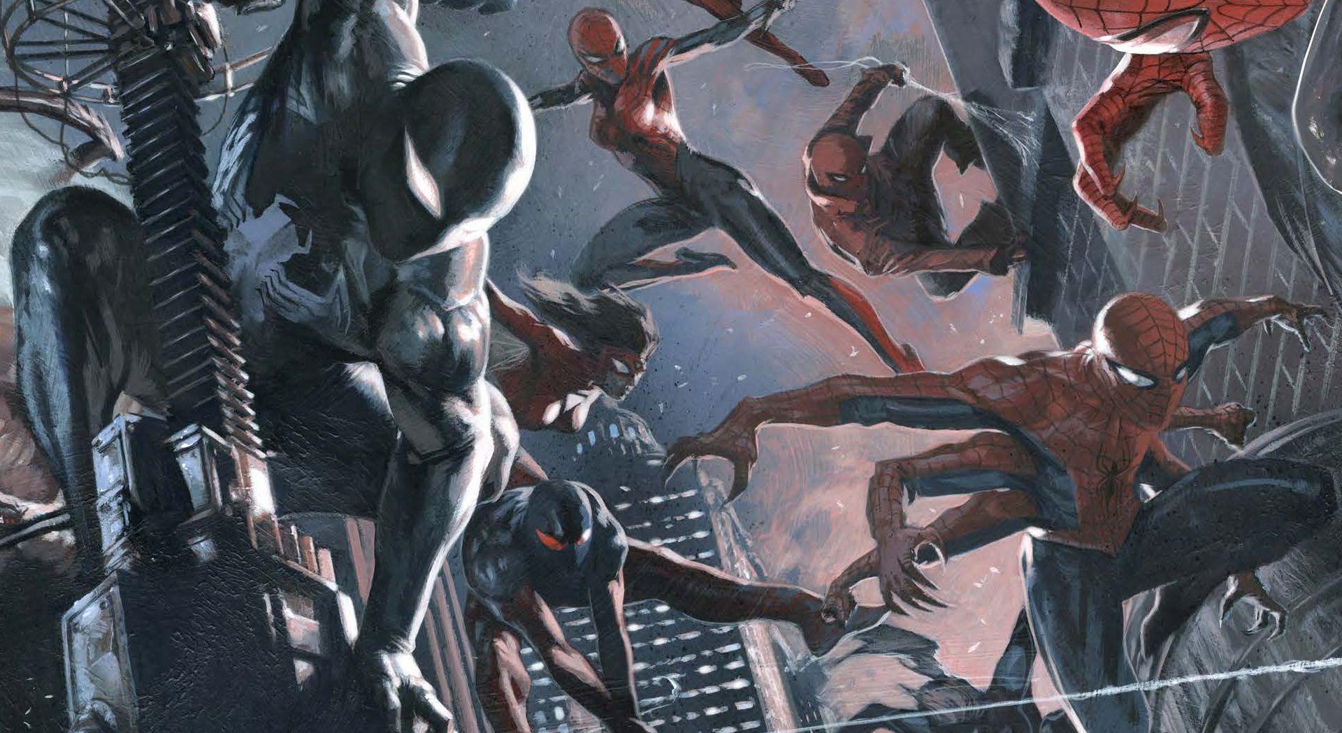 Лучшие игры про Человека-паука на ПК и консолях!