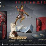 Assassin's Creed Одиссея – Spartan Edition