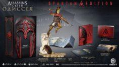 Assassin's Creed Odyssey & коллекционные издания!